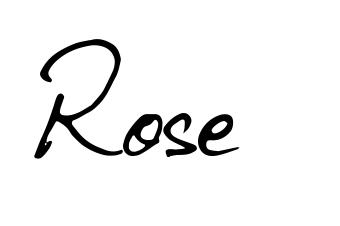 Rose Writes Australia